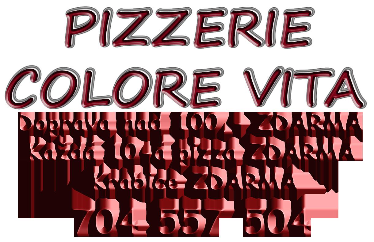 Pizzerie Colore Vita